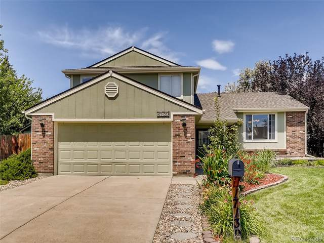 17139 E Progress Circle S, Centennial, CO 80015 (#2946519) :: James Crocker Team