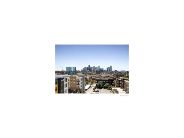 1539 Boulder Street #301, Denver, CO 80211 (MLS #2946522) :: 8z Real Estate