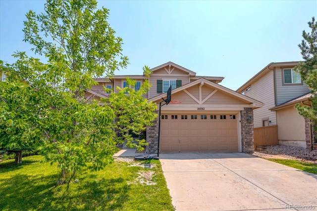 10782 Glengate Circle, Highlands Ranch, CO 80130 (#2946548) :: Symbio Denver