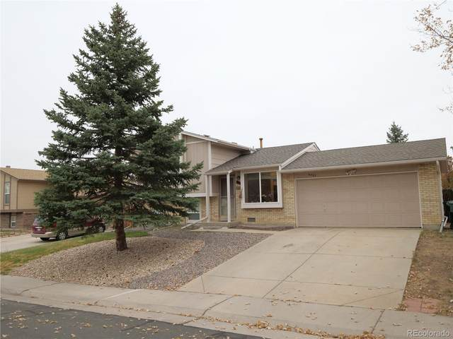 4407 E 107th Place, Thornton, CO 80233 (#2946697) :: Re/Max Structure