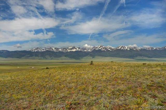 000 County Road 310, Westcliffe, CO 81252 (#2947138) :: Harling Real Estate