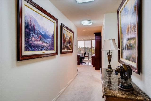1900 E Girard Place #702, Englewood, CO 80113 (MLS #2947364) :: 8z Real Estate