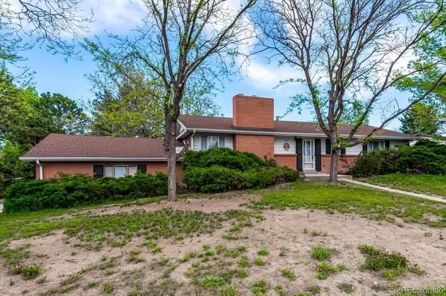 3084 Routt Circle, Lakewood, CO 80215 (MLS #2947545) :: 8z Real Estate