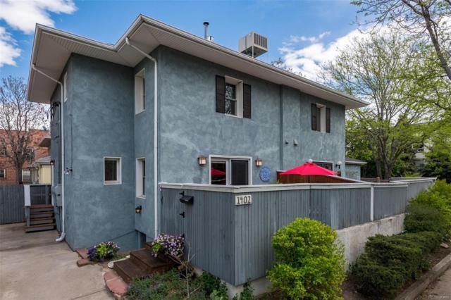 1402 N Downing Street, Denver, CO 80218 (#2947847) :: Bring Home Denver with Keller Williams Downtown Realty LLC