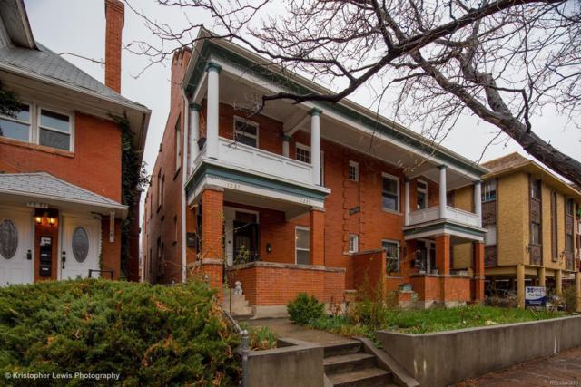1239 N Lafayette Street, Denver, CO 80218 (#2947978) :: Wisdom Real Estate