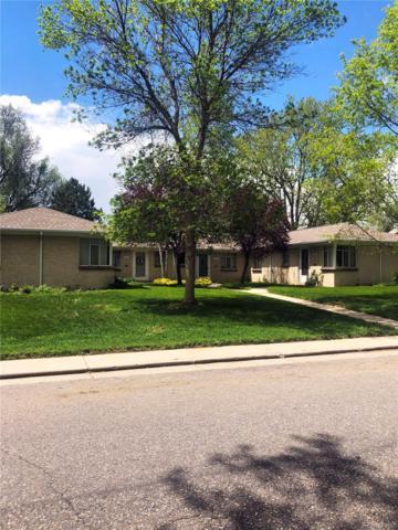 2375 S Lafayette Street, Denver, CO 80210 (#2948076) :: Mile High Luxury Real Estate