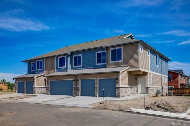 9601 E Idaho Place, Denver, CO 80231 (MLS #2948310) :: Bliss Realty Group