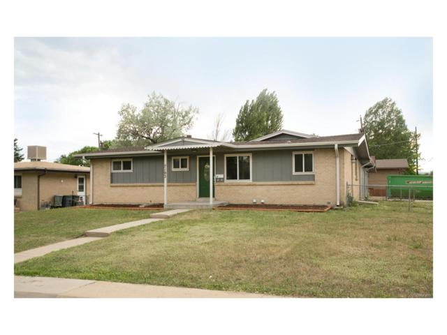 7193 Winona Court, Westminster, CO 80030 (MLS #2948461) :: 8z Real Estate