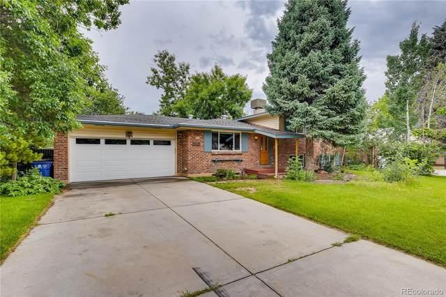 2842 S Knoxville Way, Denver, CO 80227 (MLS #2948554) :: 8z Real Estate