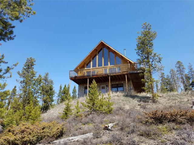 31 Gcr 6482, Grand Lake, CO 80447 (MLS #2948657) :: 8z Real Estate