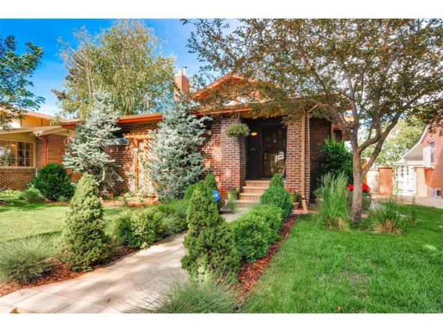381 Downing Street, Denver, CO 80218 (MLS #2948865) :: 8z Real Estate