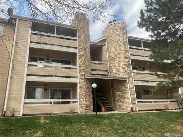 1075 S Elkhart Way #302, Aurora, CO 80012 (#2949315) :: The Peak Properties Group