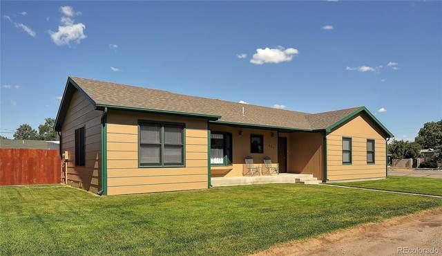 625 Park Avenue, Salida, CO 81201 (MLS #2949768) :: 8z Real Estate