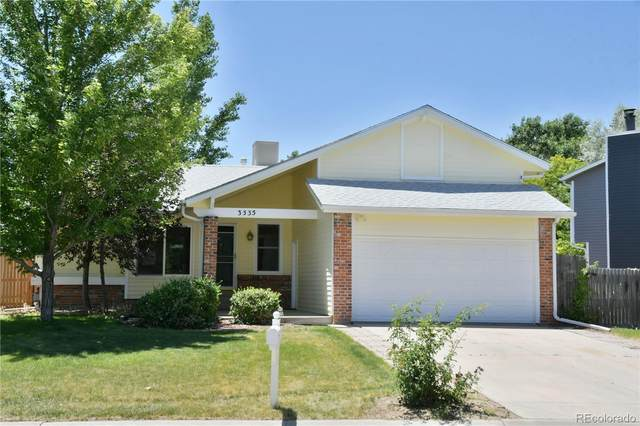 3335 S Dunkirk Way, Aurora, CO 80013 (#2949946) :: Kimberly Austin Properties