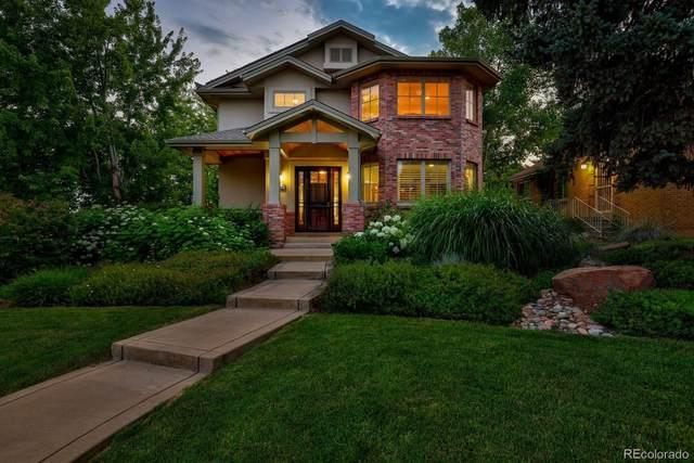 2805 Vrain Street, Denver, CO 80212 (#2950187) :: Re/Max Structure