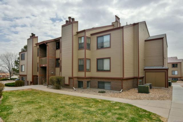 8761 Dawson Street #101, Denver, CO 80229 (#2950248) :: My Home Team