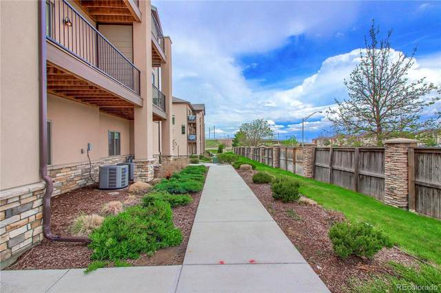 3155 E 104th Avenue 14B, Thornton, CO 80233 (#2950486) :: The DeGrood Team