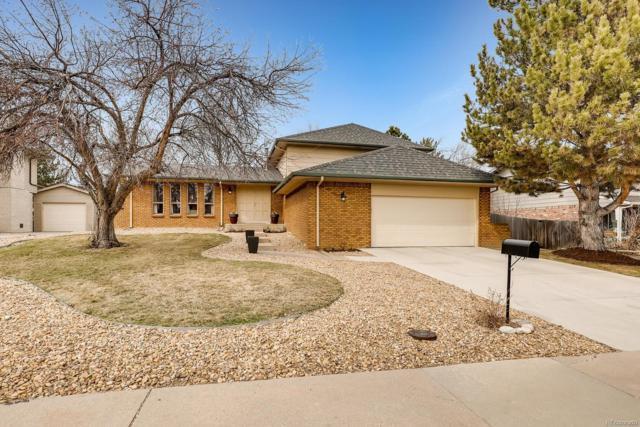 7437 S Lafayette Circle, Centennial, CO 80122 (#2950704) :: Wisdom Real Estate
