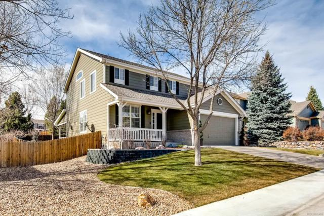 8302 Wetherill Circle, Castle Pines, CO 80108 (#2951241) :: HomeSmart Realty Group