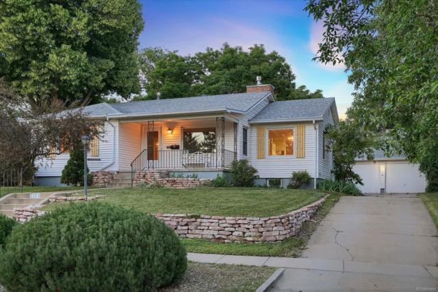 1123 N Meade Avenue, Colorado Springs, CO 80909 (#2951828) :: The Heyl Group at Keller Williams
