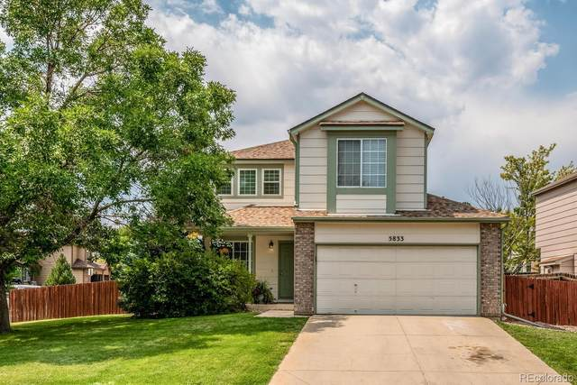 5833 W 118th Place, Westminster, CO 80020 (MLS #2952055) :: 8z Real Estate