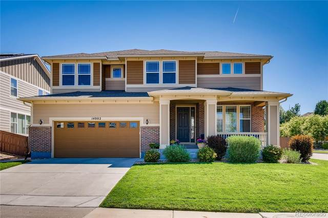 14002 Detroit Drive, Thornton, CO 80602 (#2952071) :: The DeGrood Team