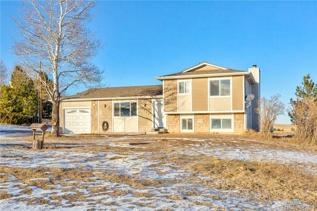 1533 Buttercup Road, Elizabeth, CO 80107 (#2952462) :: iHomes Colorado