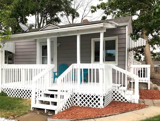 4968 N Milwaukee Street, Denver, CO 80216 (MLS #2952837) :: 8z Real Estate