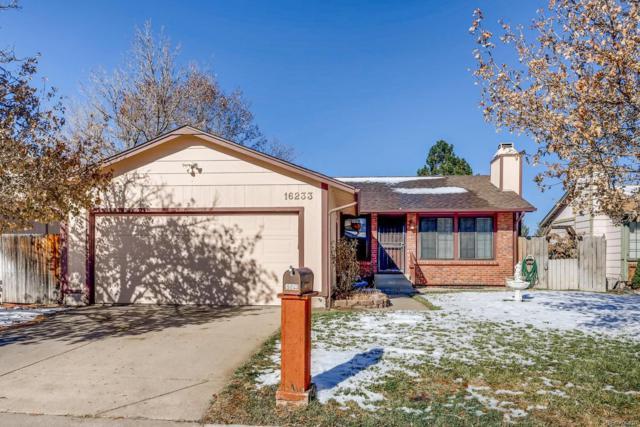 16233 E Oxford Drive, Aurora, CO 80013 (#2952881) :: House Hunters Colorado