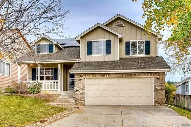 3633 W Grambling Drive, Denver, CO 80236 (MLS #2952949) :: 8z Real Estate