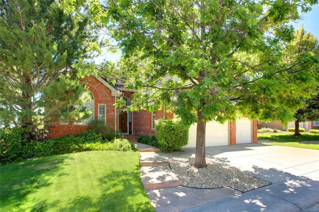 2472 S Zinnia Way, Lakewood, CO 80228 (MLS #2953301) :: 8z Real Estate