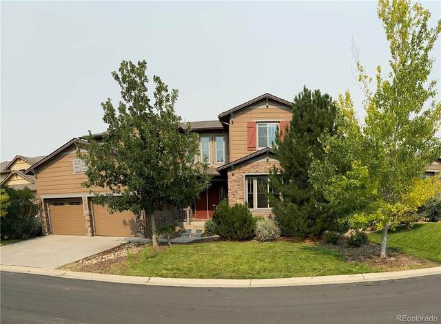 25865 E Dry Creek Place, Aurora, CO 80016 (#2953569) :: The Gilbert Group