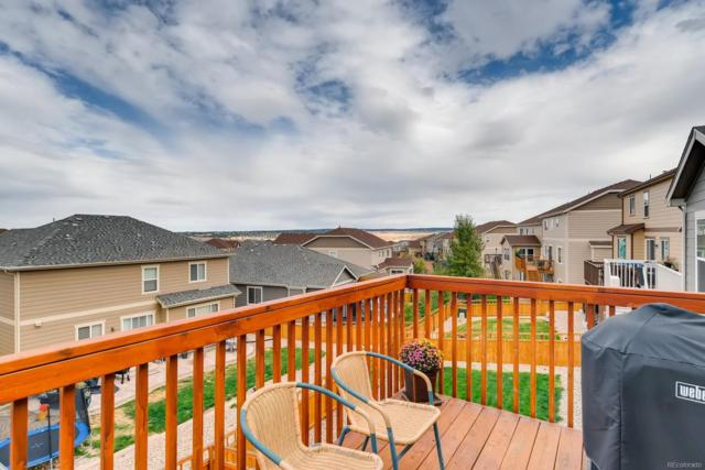 7499 Blue Water Drive, Castle Rock, CO 80108 (#2953619) :: The HomeSmiths Team - Keller Williams