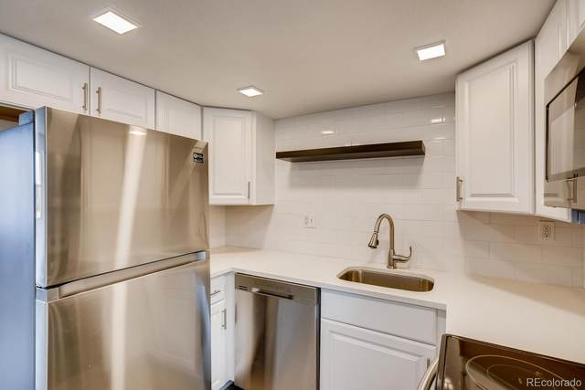4670 W Nevada Place #101, Denver, CO 80219 (#2953909) :: The Brokerage Group