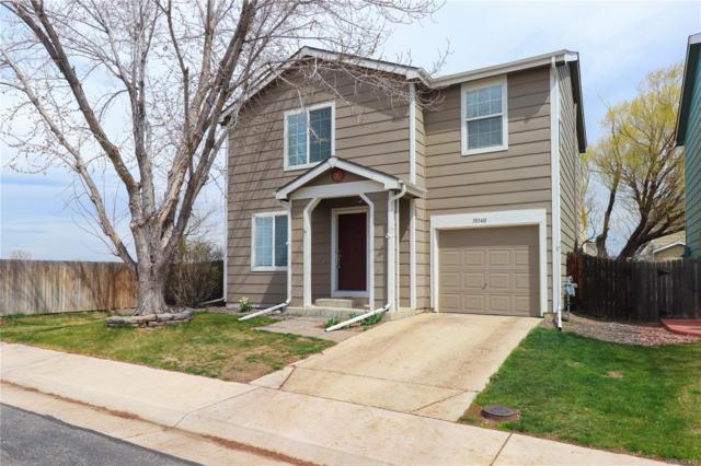 10140 Glencoe Court, Thornton, CO 80229 (#2954288) :: Compass Colorado Realty