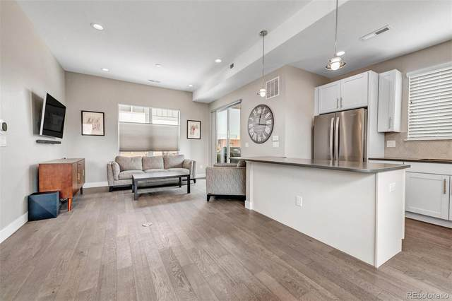 5358 Allison Street E, Arvada, CO 80002 (#2954298) :: The Colorado Foothills Team | Berkshire Hathaway Elevated Living Real Estate