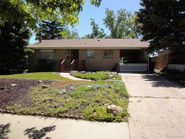 9060 Yucca Way, Thornton, CO 80229 (MLS #2954332) :: Find Colorado