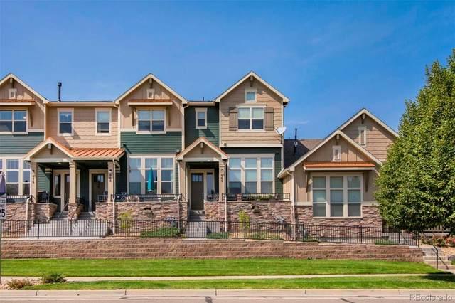676 Mason Street, Erie, CO 80516 (#2954423) :: Berkshire Hathaway HomeServices Innovative Real Estate