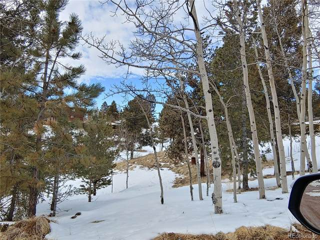 25 Lost Park Circle, Florissant, CO 80816 (MLS #2954648) :: 8z Real Estate