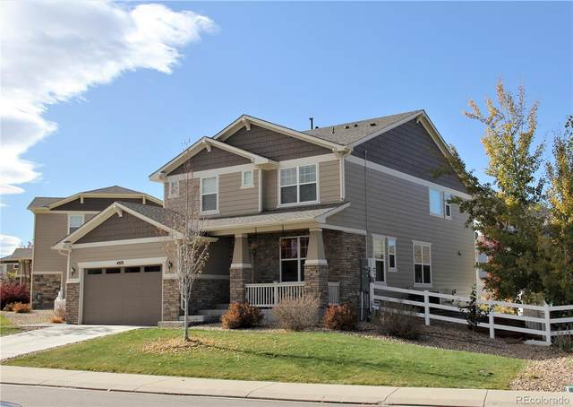 4978 Eagan Circle, Longmont, CO 80503 (MLS #2954779) :: 8z Real Estate