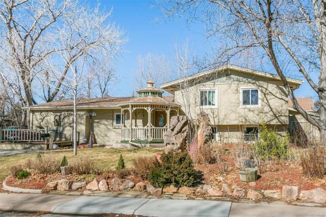 7767 S Depew Street, Littleton, CO 80128 (#2955022) :: The Peak Properties Group