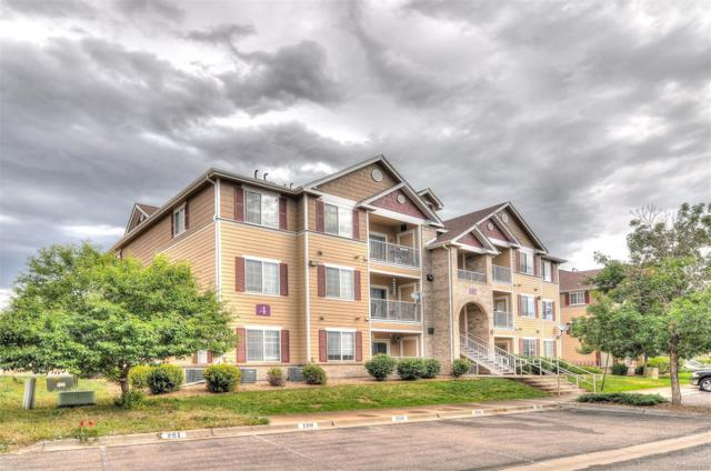 15700 E Jamison Dr 4-103 #4103, Englewood, CO 80112 (#2955201) :: Structure CO Group