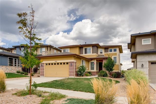 9589 Juniper Way, Arvada, CO 80007 (#2955364) :: The Peak Properties Group