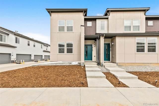16143 E 47th Place, Denver, CO 80239 (MLS #2955404) :: 8z Real Estate