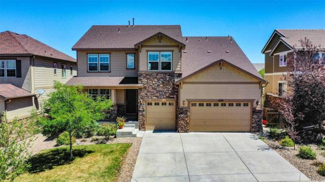 6292 S Jackson Gap Court, Aurora, CO 80016 (#2955545) :: HomePopper