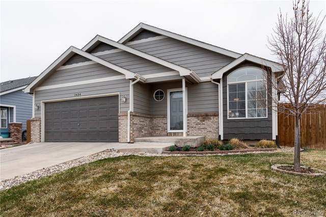 1434 S Growers Drive, Milliken, CO 80543 (MLS #2955643) :: 8z Real Estate