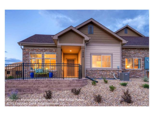 3582 E 124th Place, Thornton, CO 80241 (MLS #2955702) :: 8z Real Estate