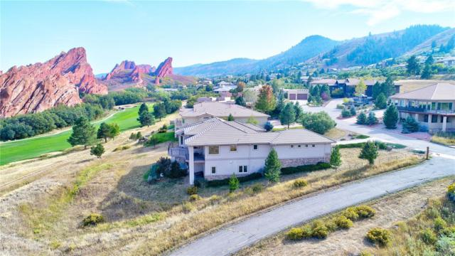 5840 Rain Dance Trail, Littleton, CO 80125 (#2956051) :: HomePopper