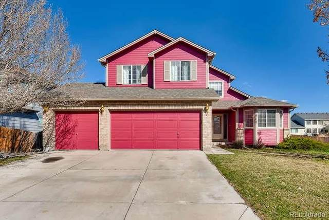 11302 Oswego Street, Commerce City, CO 80640 (#2956096) :: The Peak Properties Group
