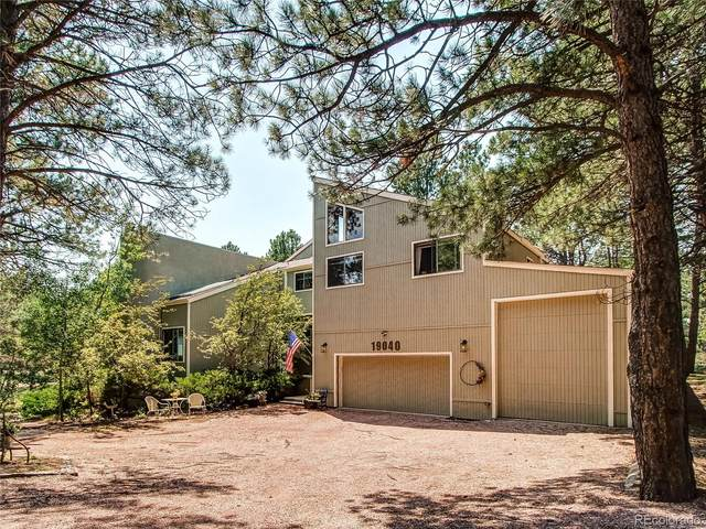 19040 White Fawn Drive, Monument, CO 80132 (#2956124) :: The Gilbert Group